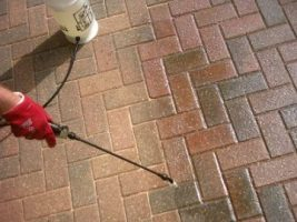 paving cleaning london and surrey