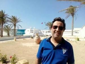 Nuno Magalhaes Sousa - Tunisia