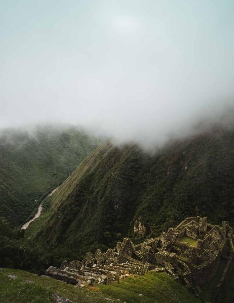 De Inca Trail