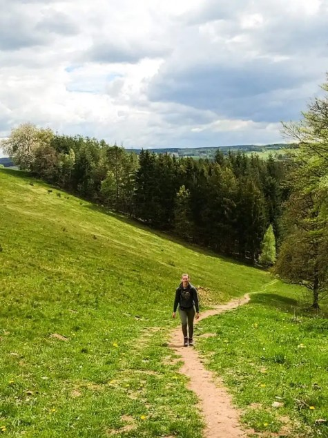 Wandeling Stavelot