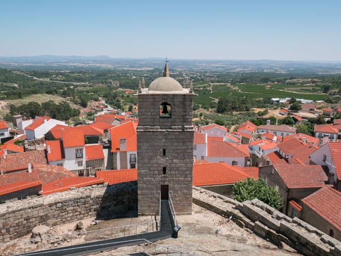 Castelo Novo, wat te doen Portugal