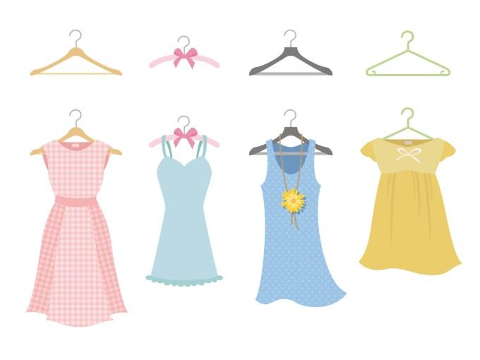 セミフォーマルの女性の服装まとめ!昼夜の違いやコーデや小物何がいい?