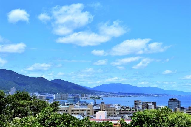 琵琶湖花火大会の周辺観光おすすめ7選!ついでに観光もしたいならココ!