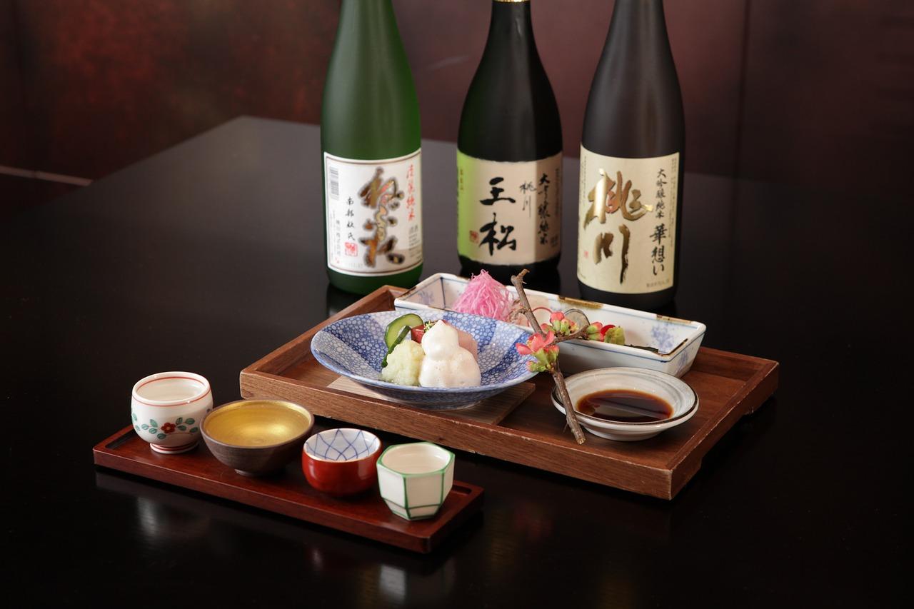父の日 日本酒プレゼント