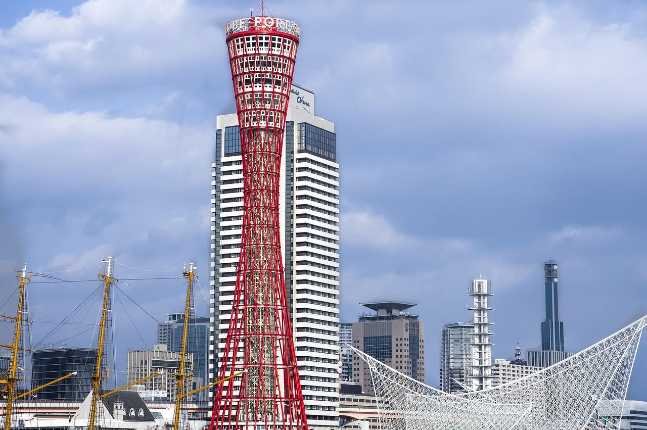 神戸まつり交通規制穴場