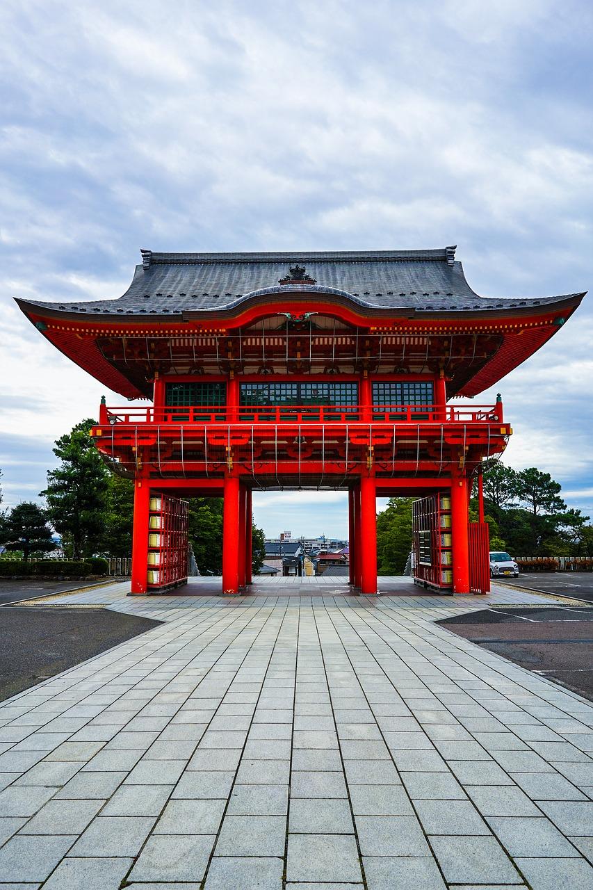 成田祇園祭 新勝寺