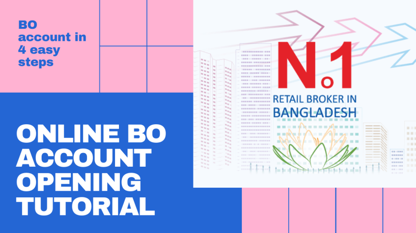 Online BO Account at Royal Capital Ltd. English Manual