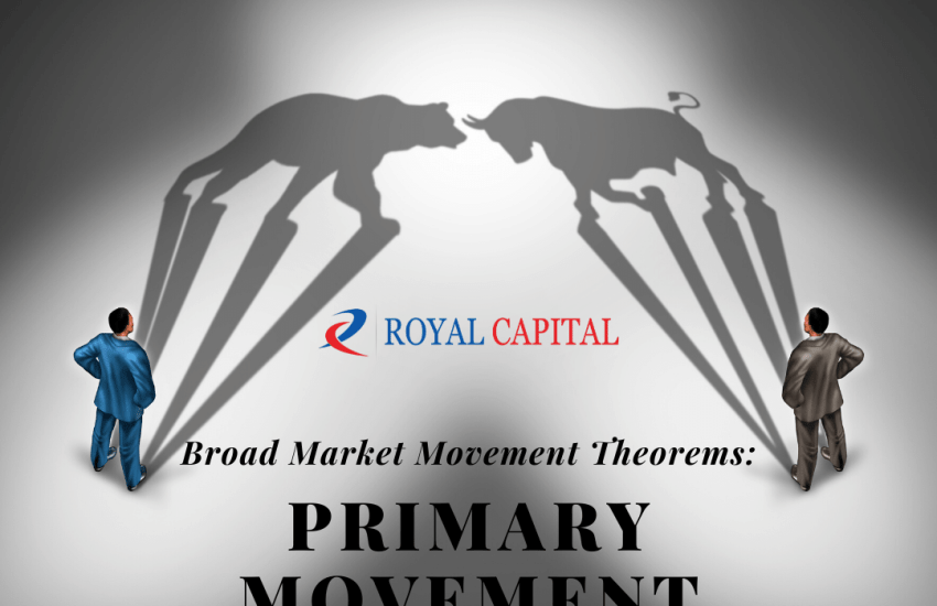 Broad Market Movement Theorems_ Primary Movement