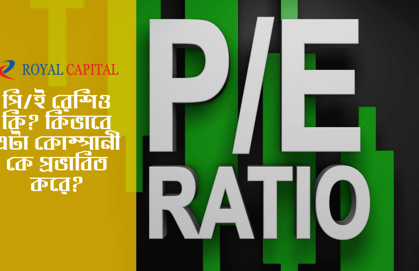 how pe ratio affect the company - blog banner