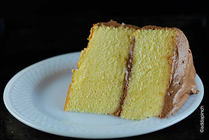 Cake Recipe Butter Easiest