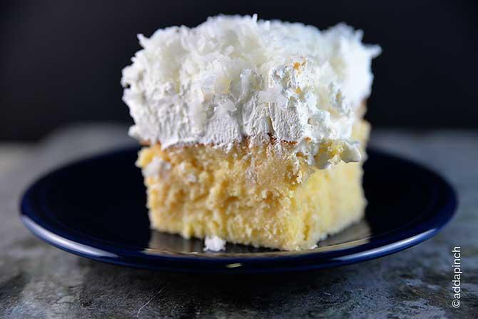The Ultimate Coconut Cake Recipe Add A Pinch