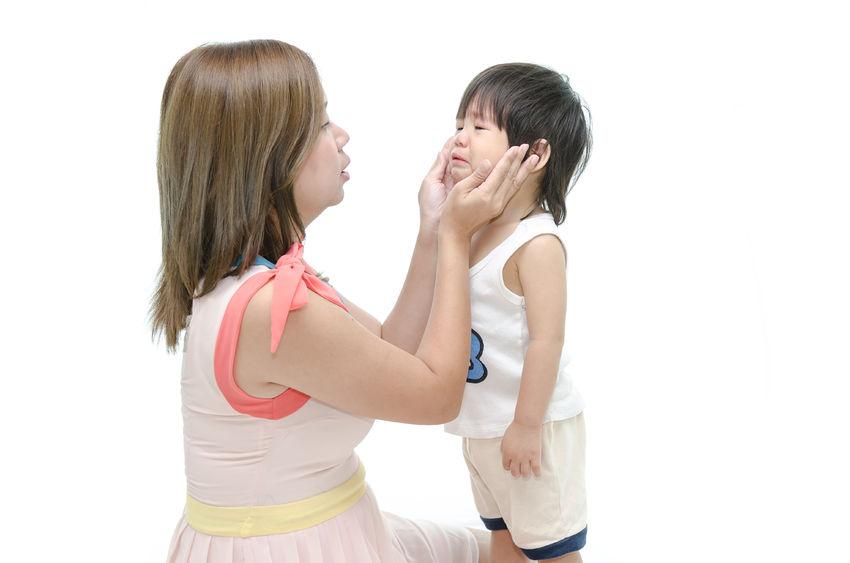 如何根據孩子的天生氣質調整教養方式