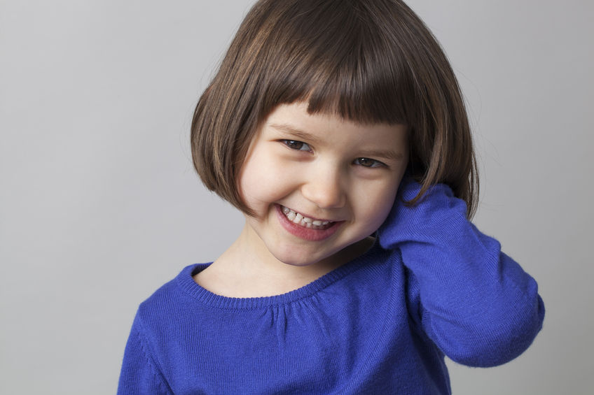 認識孩子的天生氣質