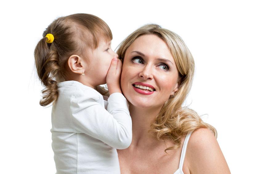 建立良好的親子對話