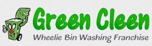 green cleen wide
