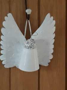 Christmas Angel - Image 1