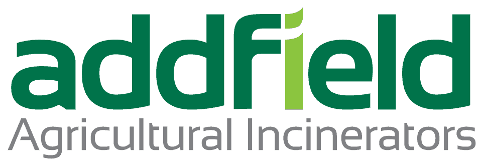 Addfield Logo Agricutural Incinerators