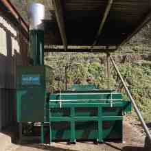 SB-On-Site-Pig-Waste-Incinerator