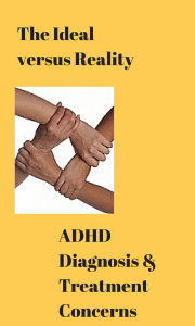 Working Together - Finding help for ADHD can be a challenge, but it's worth the effort. The right treatment can be life-changing.