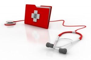 Medical File And Stethoscope-renjith krishnan-FDP