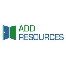 0 1 addR logo