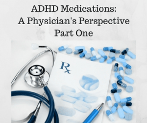 ADHD is a medical condition. Medication is a PRIMARY OPTION for therapeutic intervention.