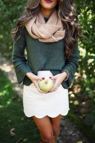 Adorable And Lovely Fall Outfits Ideas To Stand Out From The Crowd01
