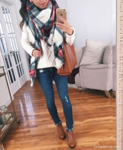 Adorable And Lovely Fall Outfits Ideas To Stand Out From The Crowd14