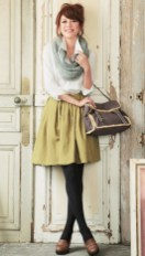Adorable And Lovely Fall Outfits Ideas To Stand Out From The Crowd16