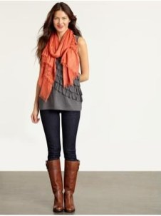 Adorable And Lovely Fall Outfits Ideas To Stand Out From The Crowd33