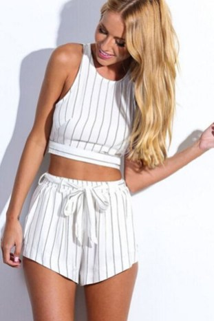 Affordable And Cheap Summer Outfits Ideas12