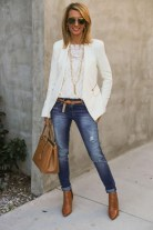 Amazing Fall Outfits Ideas With Blazer01