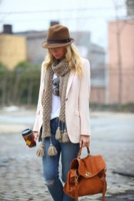 Amazing Fall Outfits Ideas With Blazer18