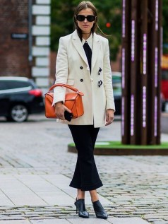 Amazing Fall Outfits Ideas With Blazer19