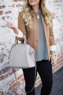 Amazing Fall Outfits Ideas With Blazer23