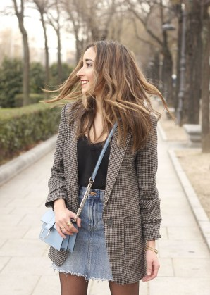 Amazing Fall Outfits Ideas With Blazer25