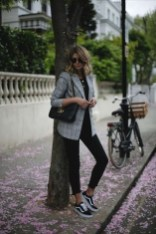 Amazing Fall Outfits Ideas With Blazer30