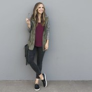 Amazing Fall Outfits Ideas With Blazer37