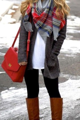 Amazing Fall Outfits Ideas With Blazer41