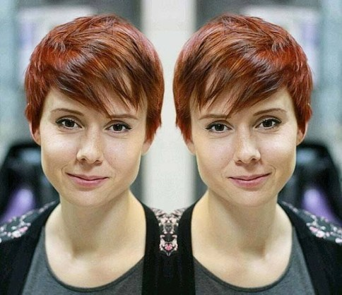 Amazing Hairstyles For Women With Thin Hair09