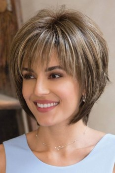 Amazing Hairstyles For Women With Thin Hair36