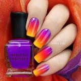 Best Ideas About Ombre Nails Art Design17