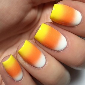 Best Ideas About Ombre Nails Art Design18