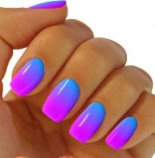 Best Ideas About Ombre Nails Art Design27