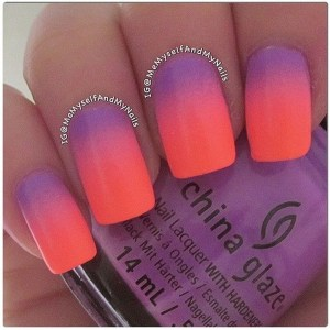 Best Ideas About Ombre Nails Art Design36