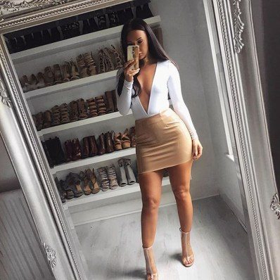 Best Ideas For Summer Club Outfits33