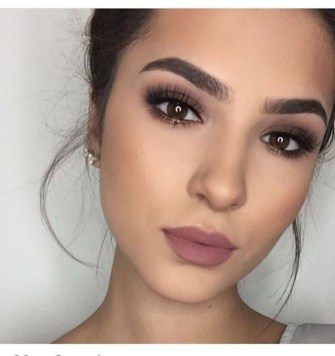 Best Natural Prom Makeup Ideas To Makes You Look Beautiful05