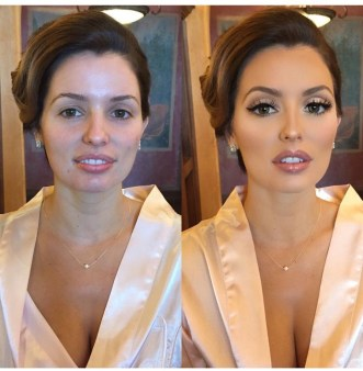 Best Natural Prom Makeup Ideas To Makes You Look Beautiful10