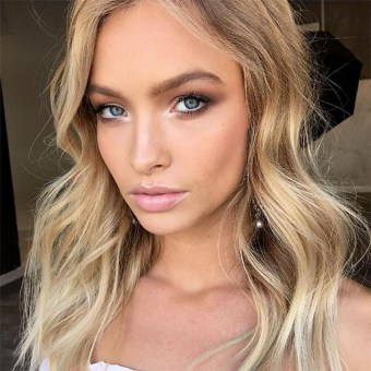 Best Natural Prom Makeup Ideas To Makes You Look Beautiful36