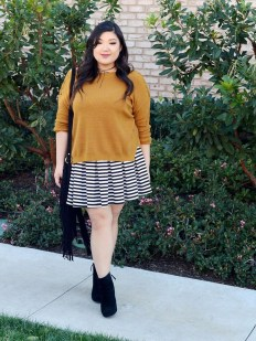 Casual And Comfy Plus Size Fall Outfits Ideas11